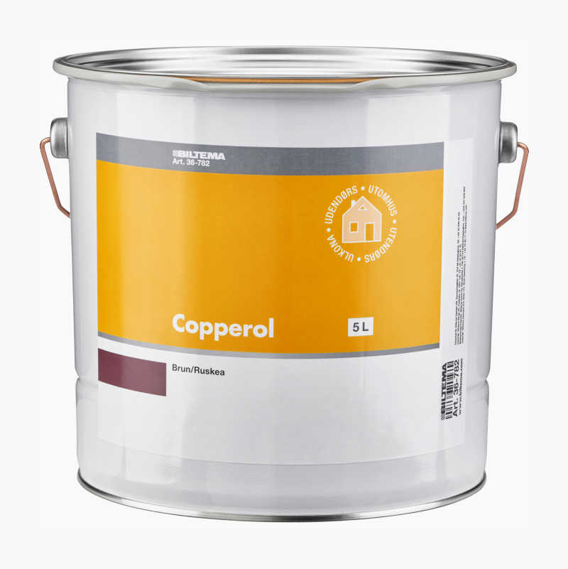 Copperol