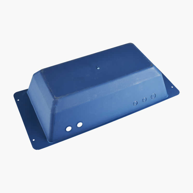 Skyddsbox