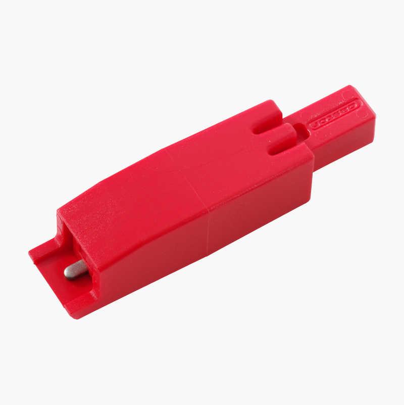 Verktyg för kabelklammer, plast