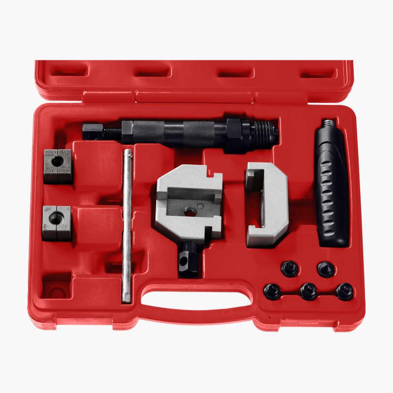 Brake Pipe Flaring Kit