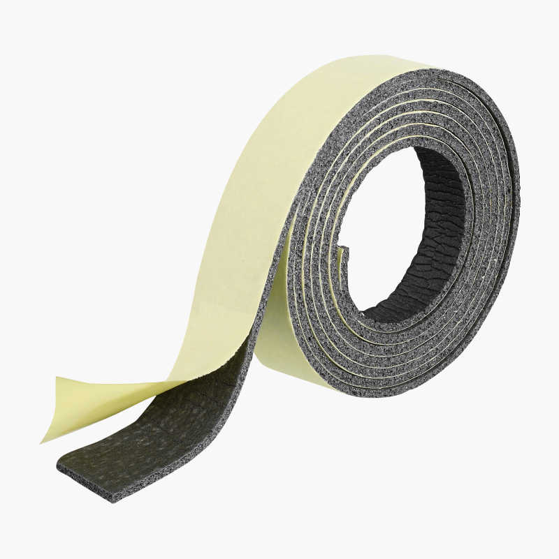 Tape for piping insulation