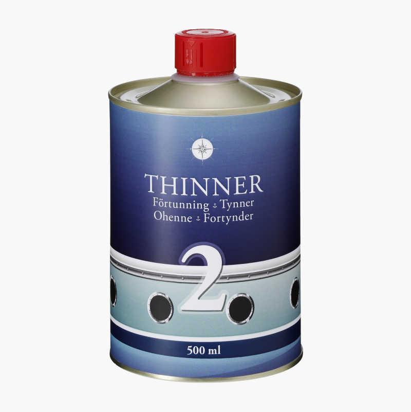 Thinner No. 2