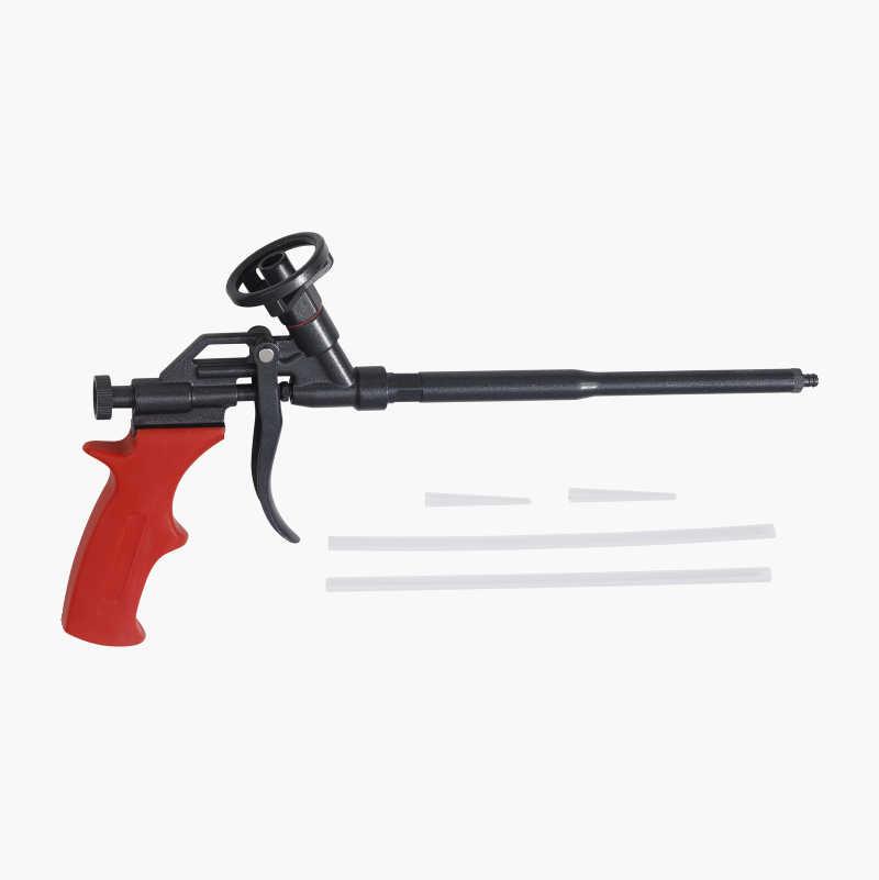 Expanding foam pistol PRO