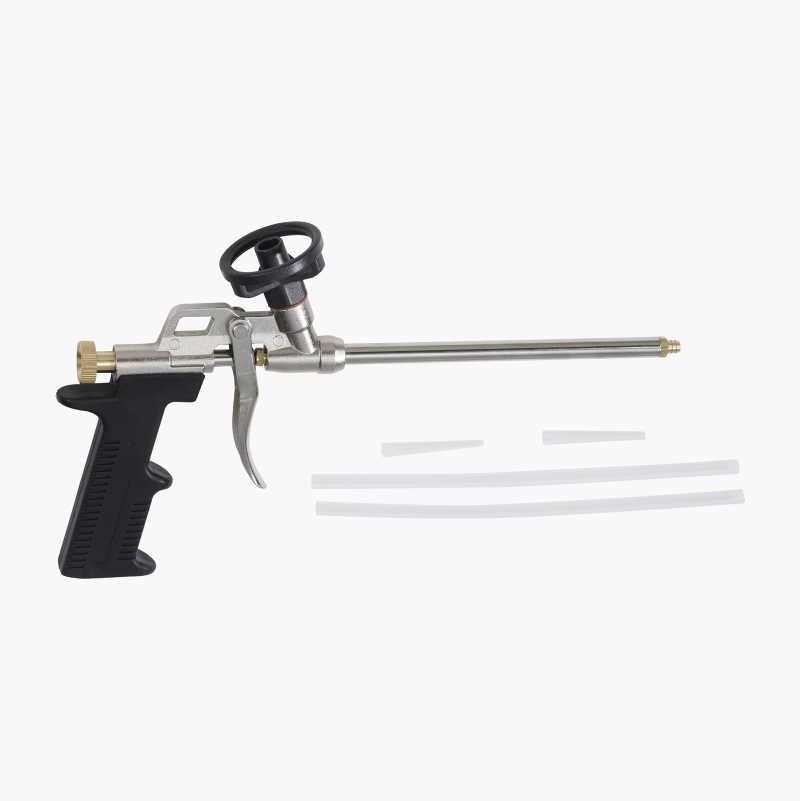 Spray Foam Gun