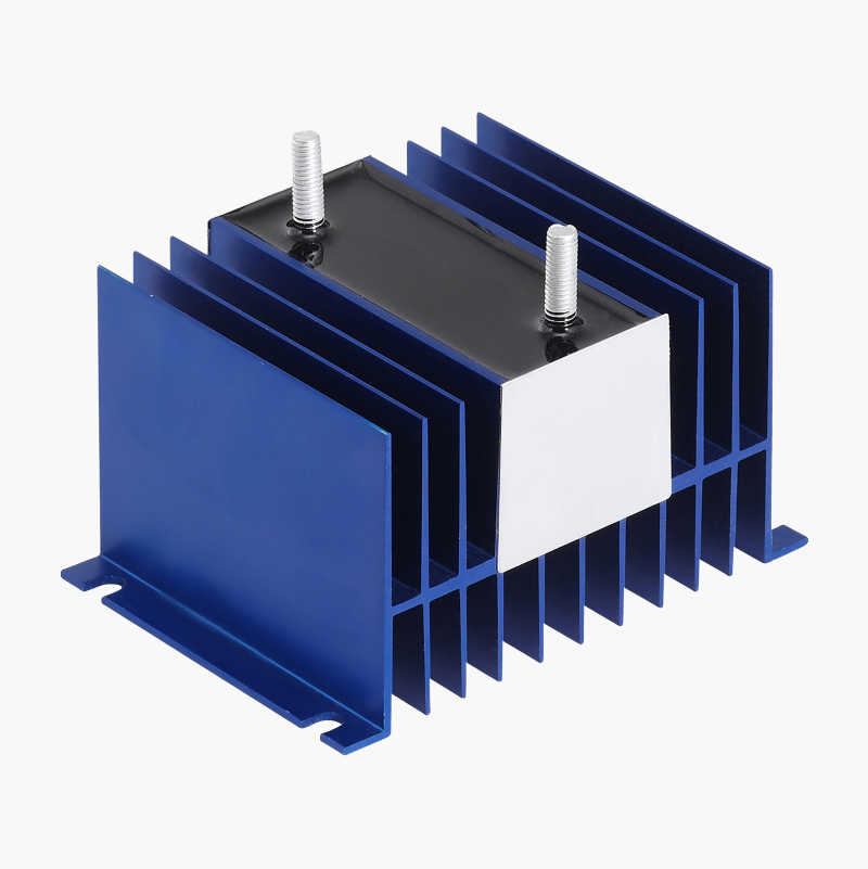 Galvanisk isolator (zink saver)