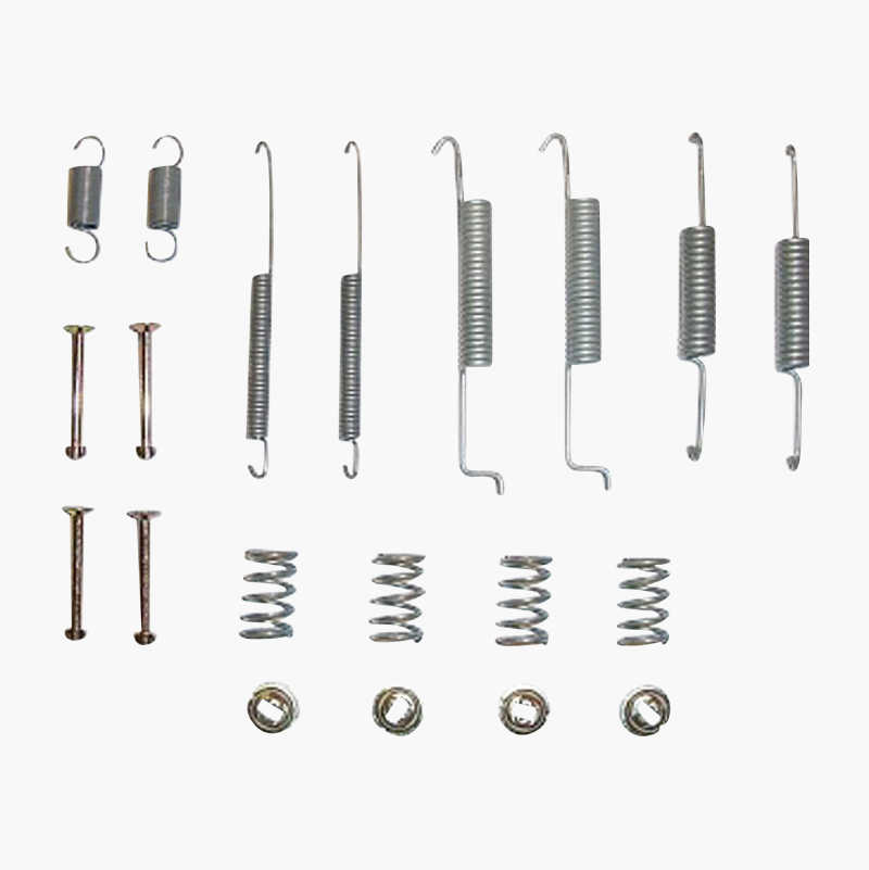 MOUNTING KIT BRAKE SHOES