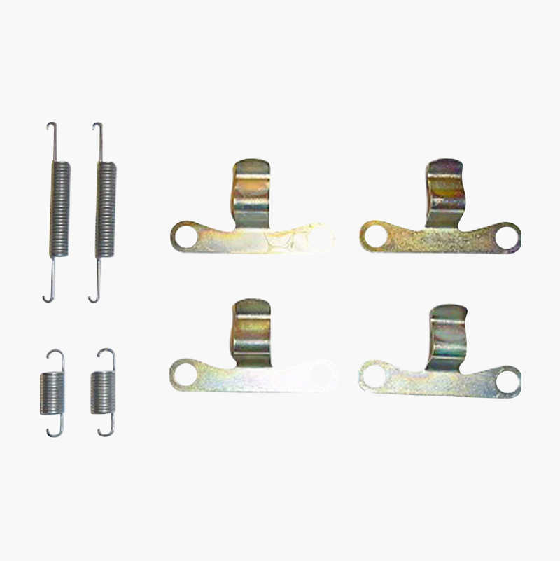 MOUNTING KIT HANDBRAKE SHOES