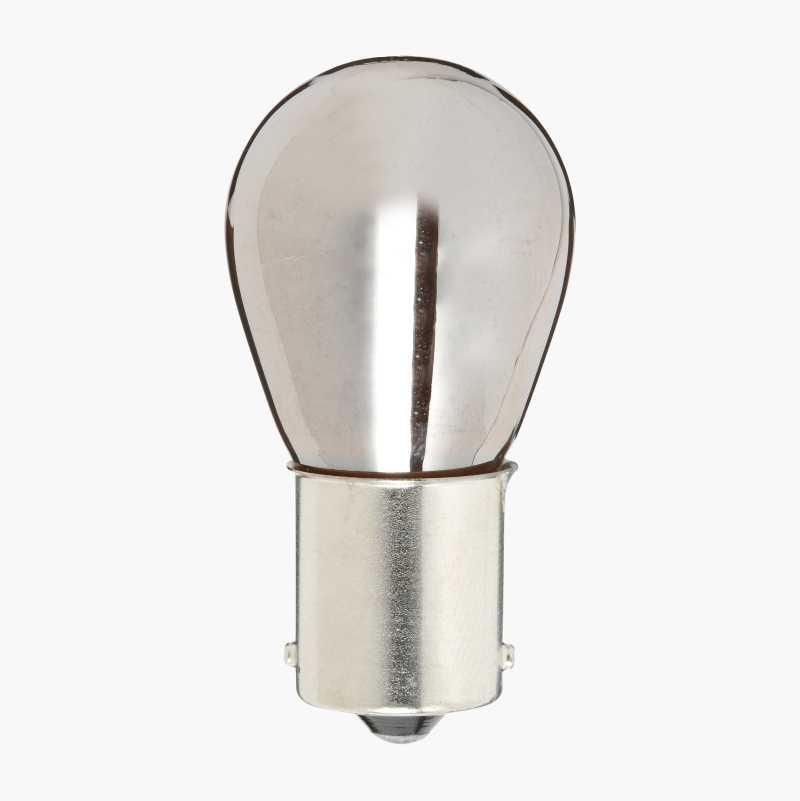 Glödlampa Krom, 12 V, 2 st.