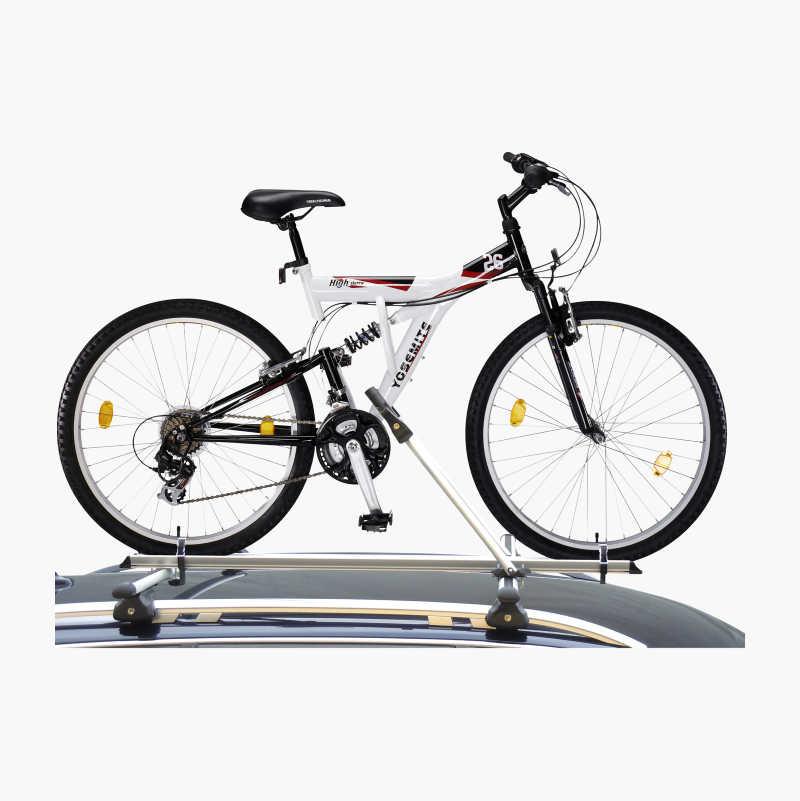 cykelställ för takräcke