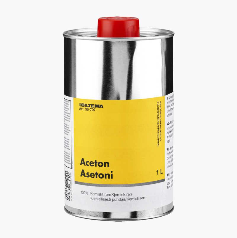 köpa aceton utan olja