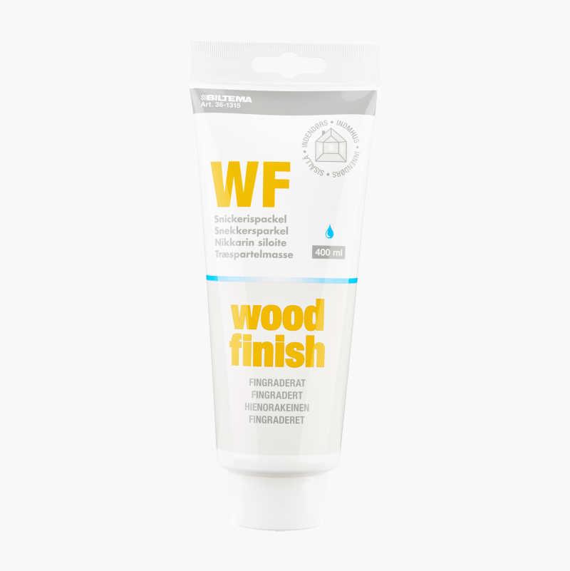 Woodwork filler