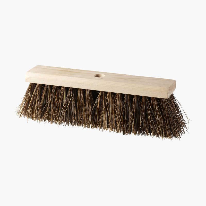 Piassava Broom