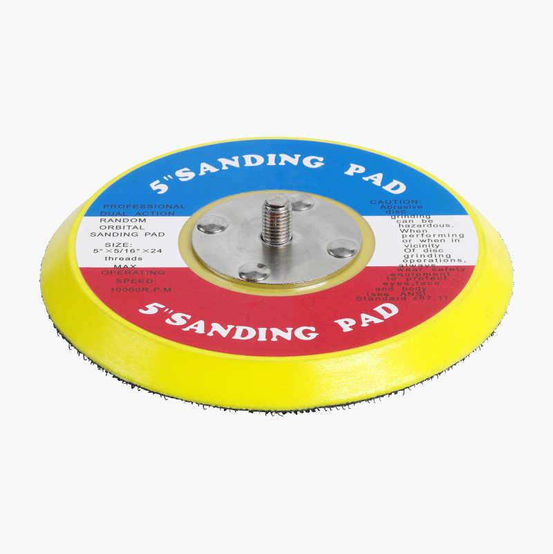 Backing Disc Ø 125 mm