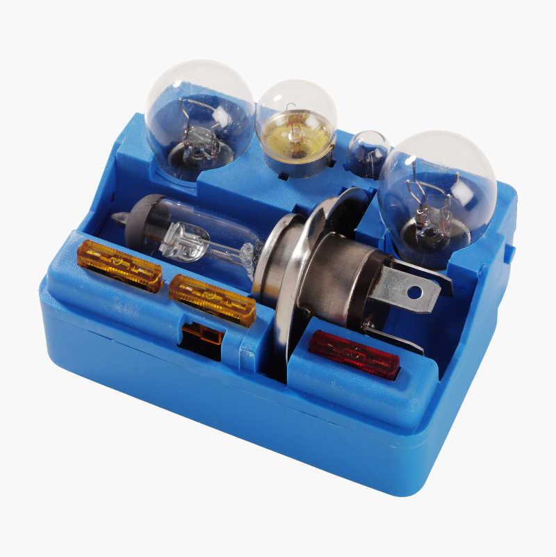 Bulb Set , H4
