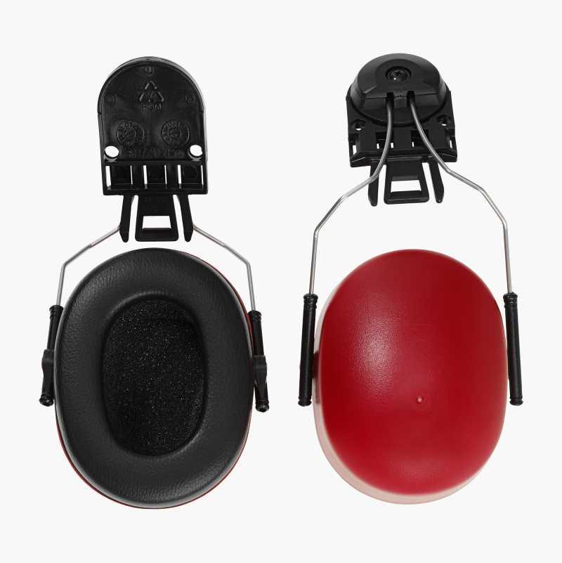 Hörselkåpor för skyddshjälm
