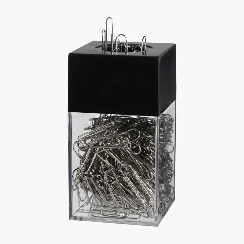 Magnetisk clipsholder, stor