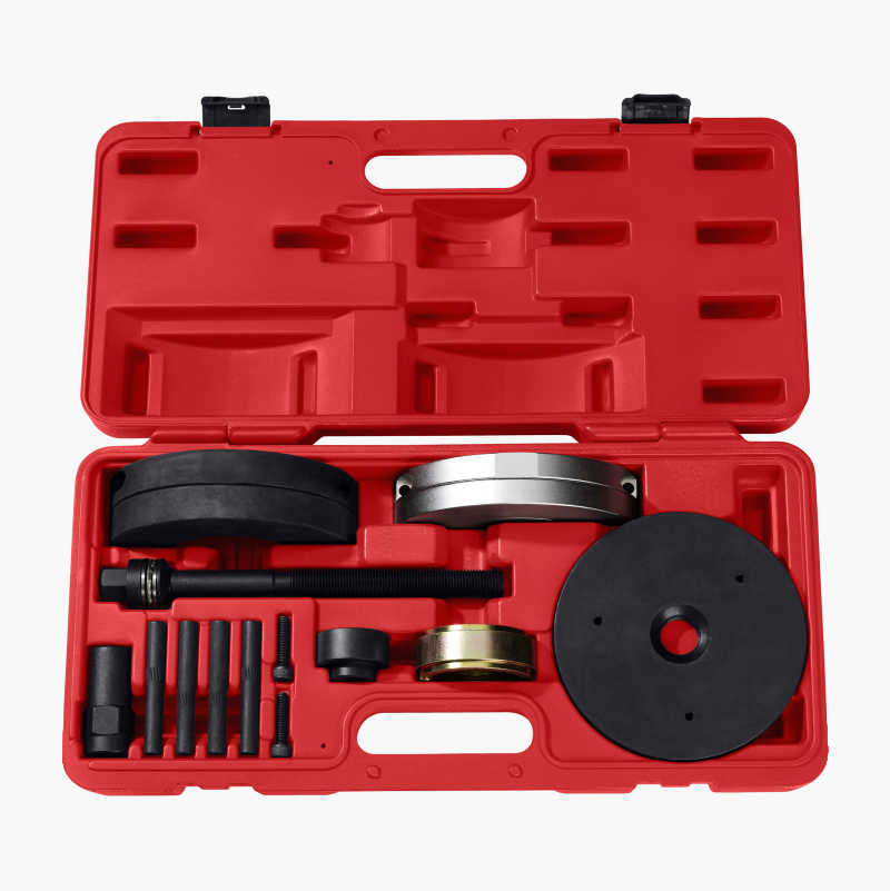 Compact Wheel Bearing Tool Set