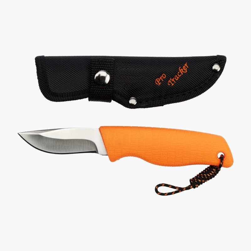 Knife, protracker