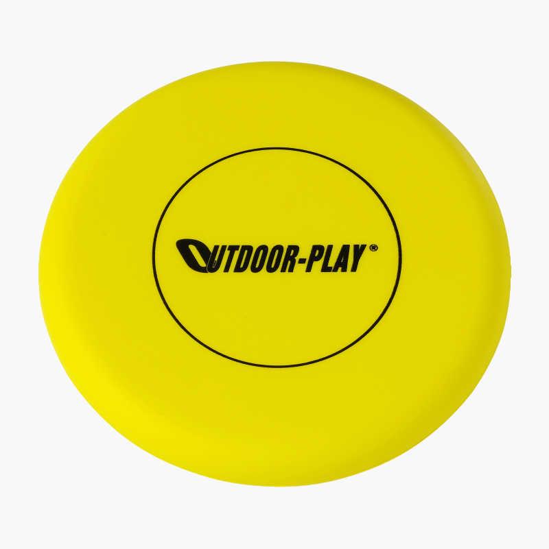 Soft Frisbee