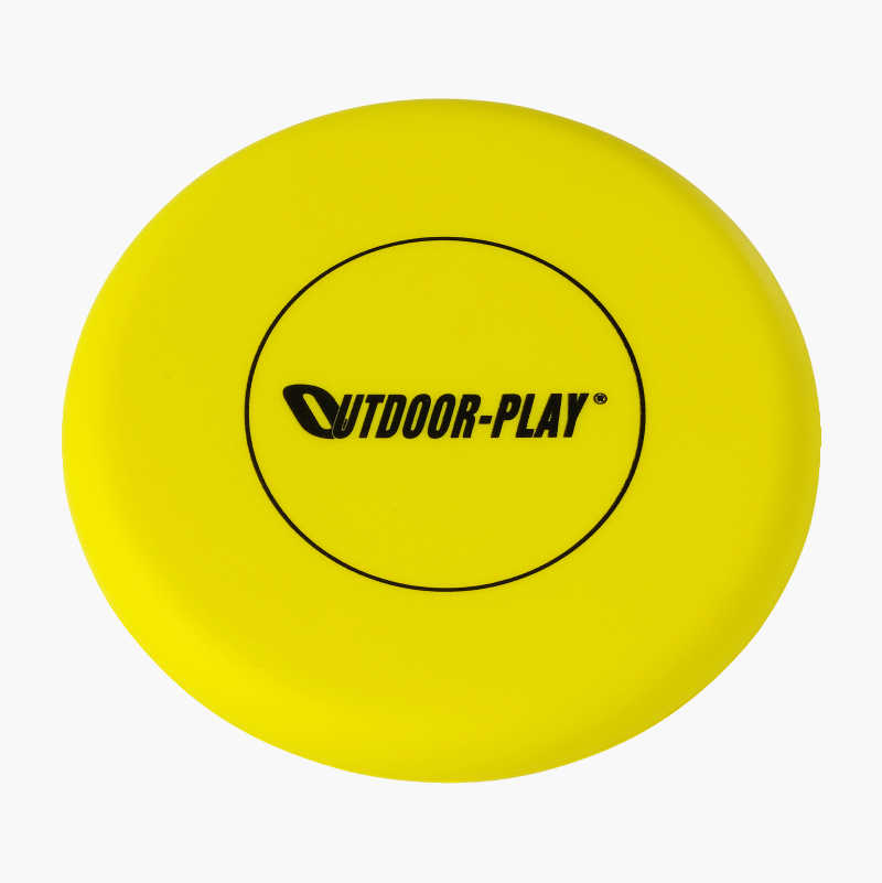 Soft Frisbee