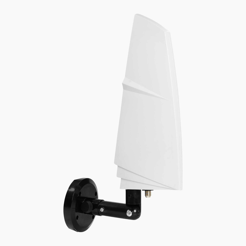Digital outdoor aerial DVBT/T2