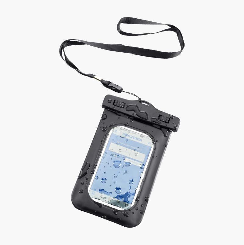 vattentät mobil väska