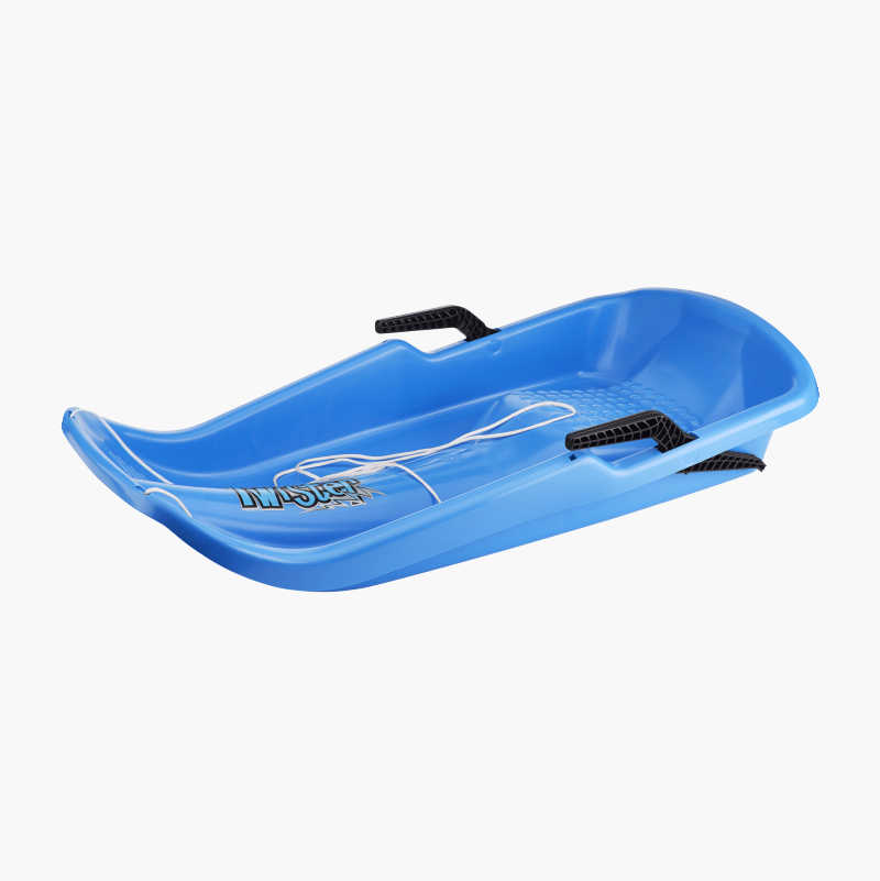 Sled with brake, small