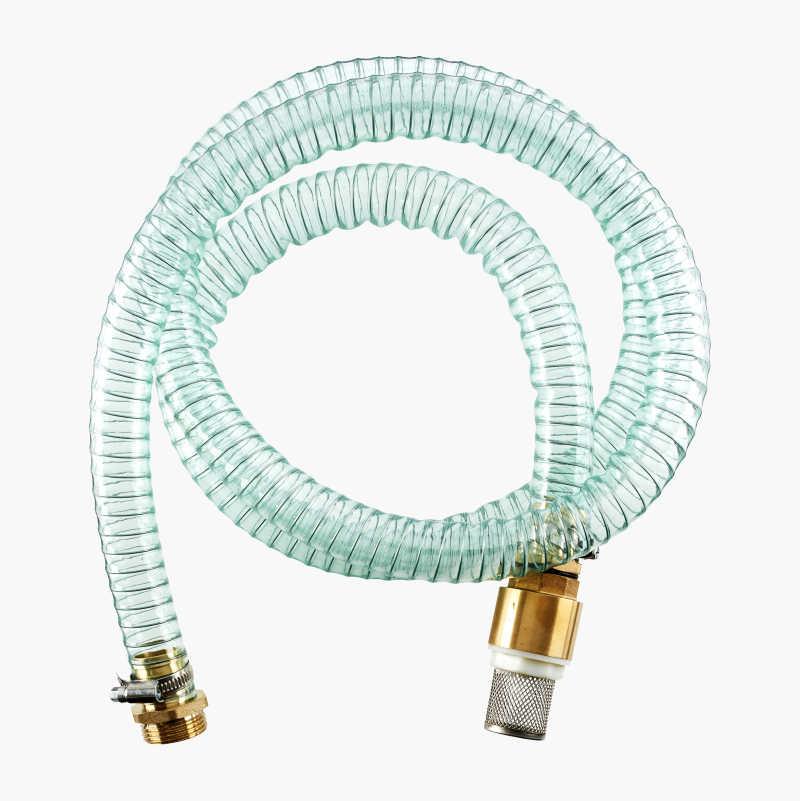 Diesel hose