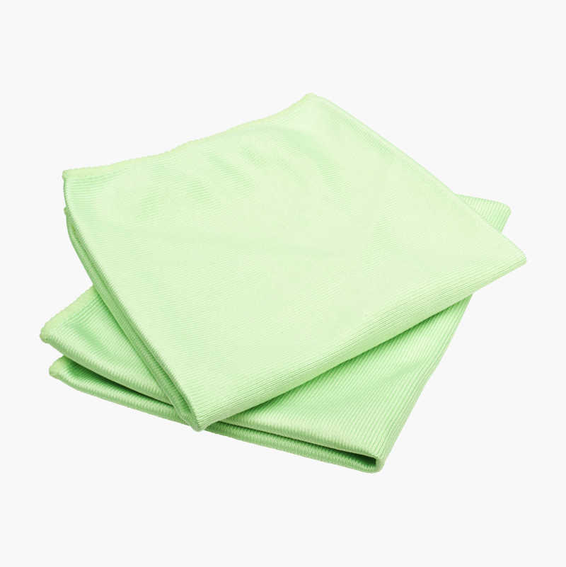 Microfibre Cloth, 2-pack