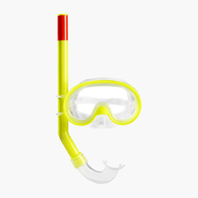 Cyclops Snorkelling Set