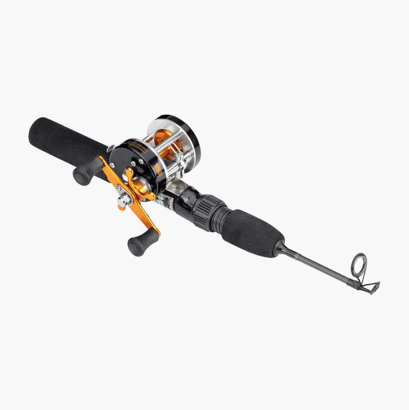 Nordic Ice Predator Rod Set