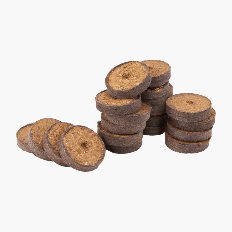Soil Blocks, 20-pack