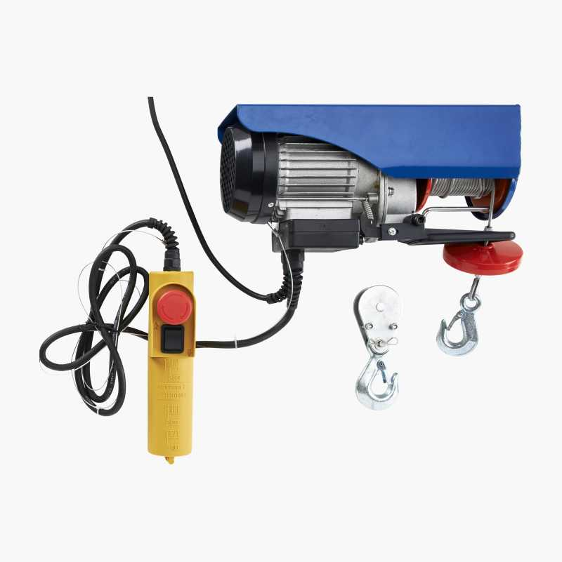 Electric Hoist Winch EH400