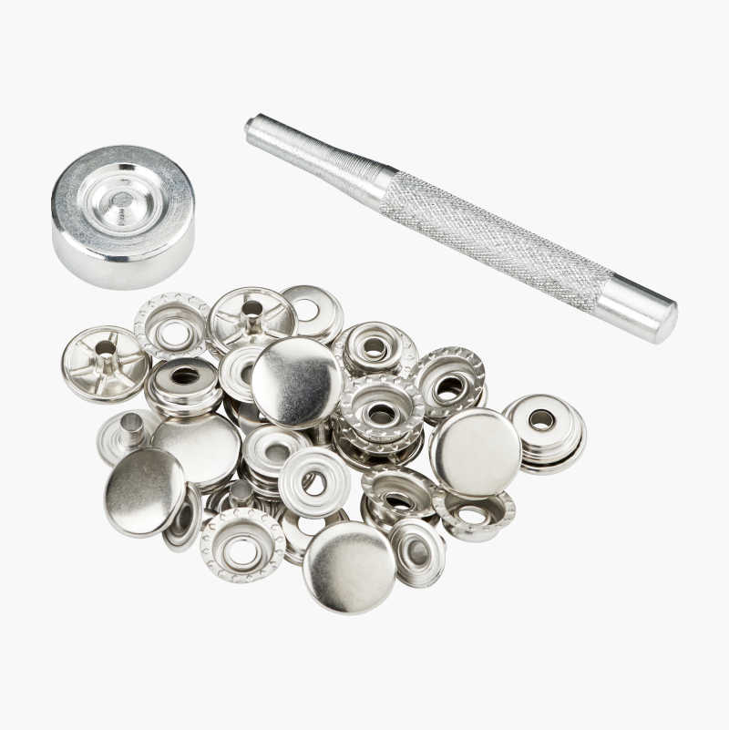 Press Stud Kit