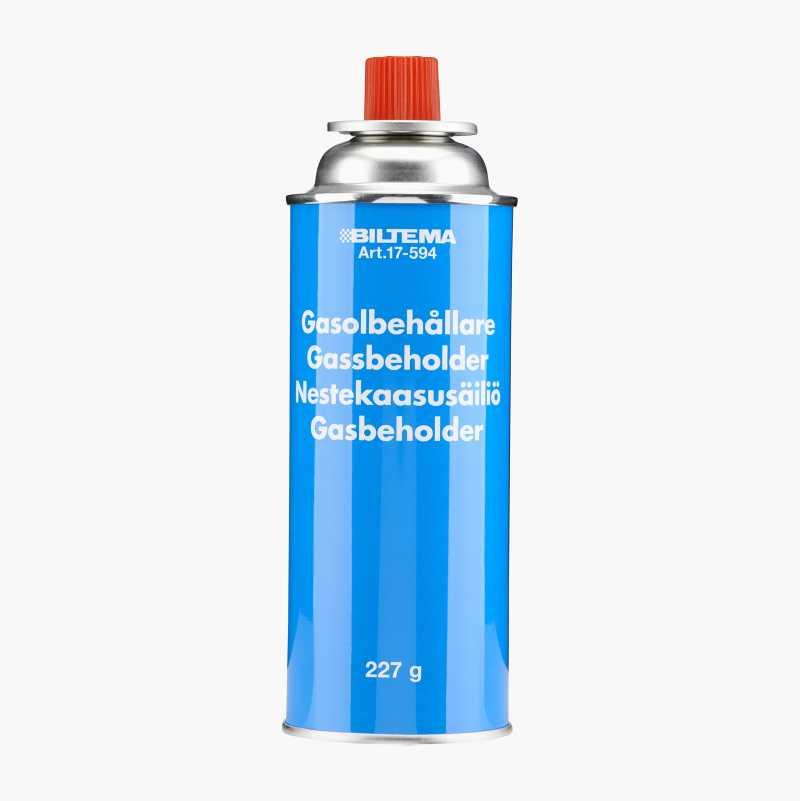 LPG bottle, 227 g