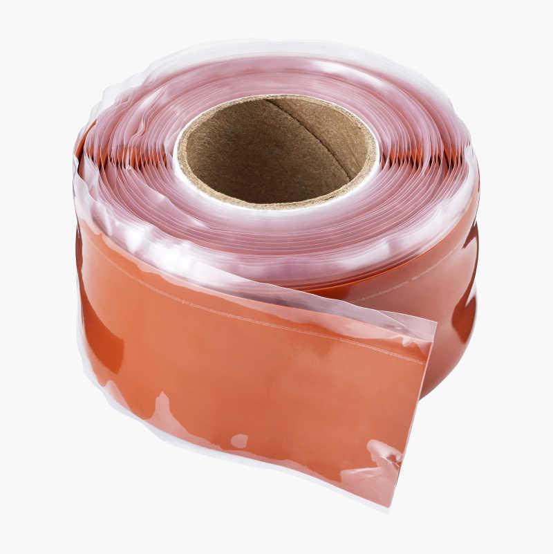 Self-vulcanising tape