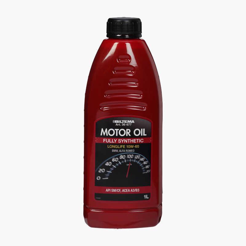MOTOR OIL 10W60 1L