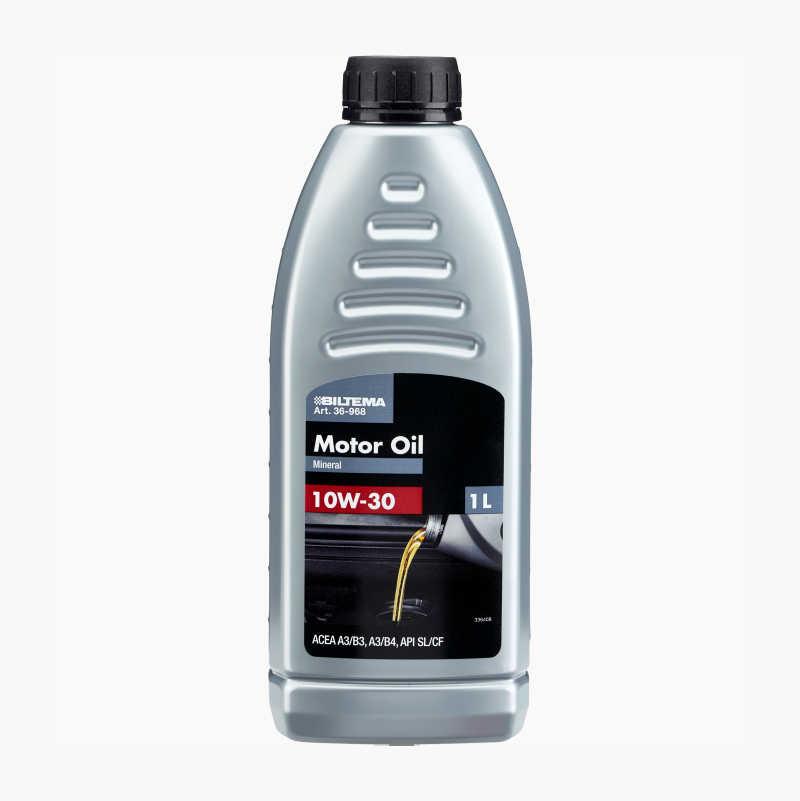 MINERAL OIL 10W/30 1L