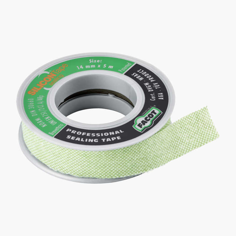 Screw thread tape