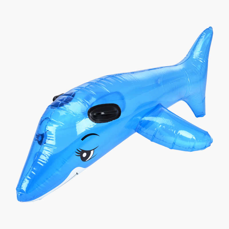 Dolphin Pool Float