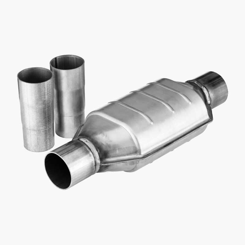 Diesel Catalytic Converter