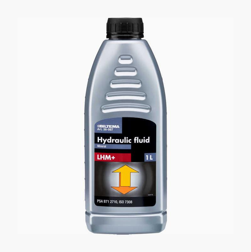 OIL LHM + 1L