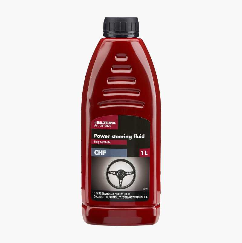 PS STEERING FLUID CHF 1L