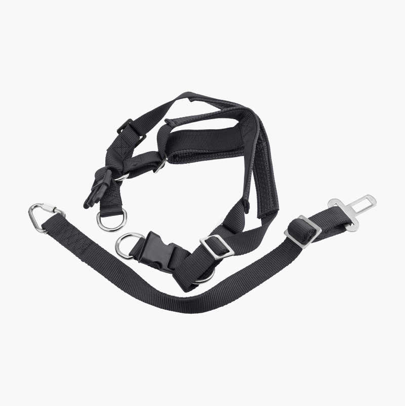 Safety harness, dog