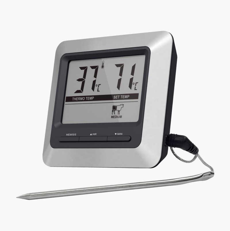 Grilltermometer