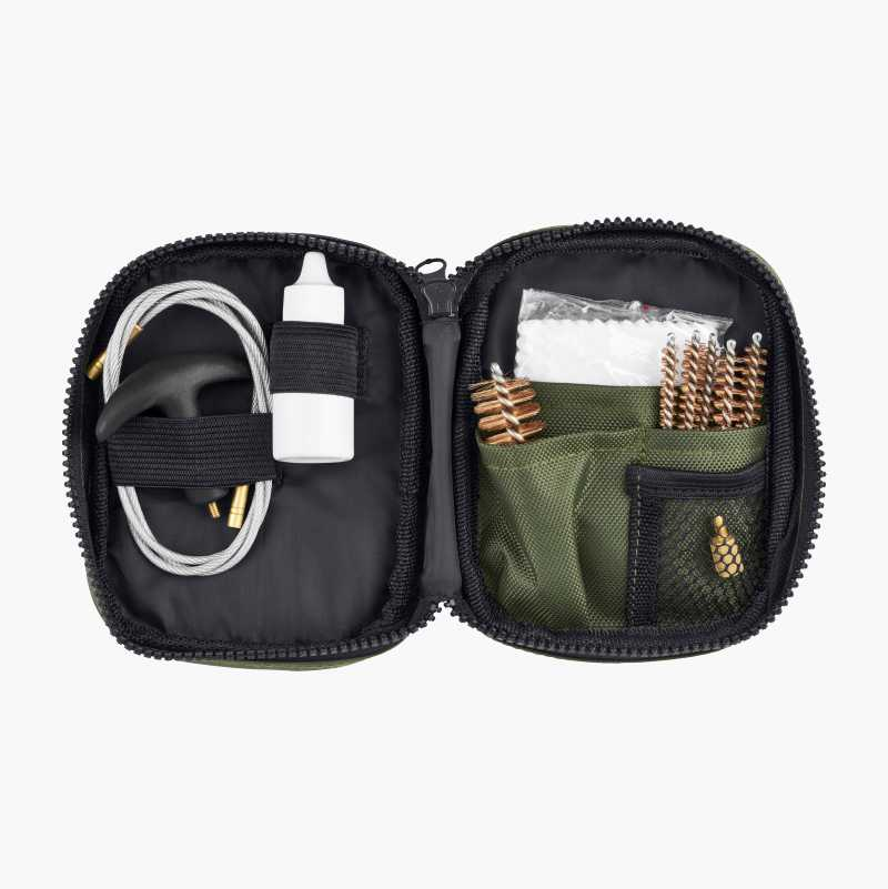 Field Firearm Cleaning Kit