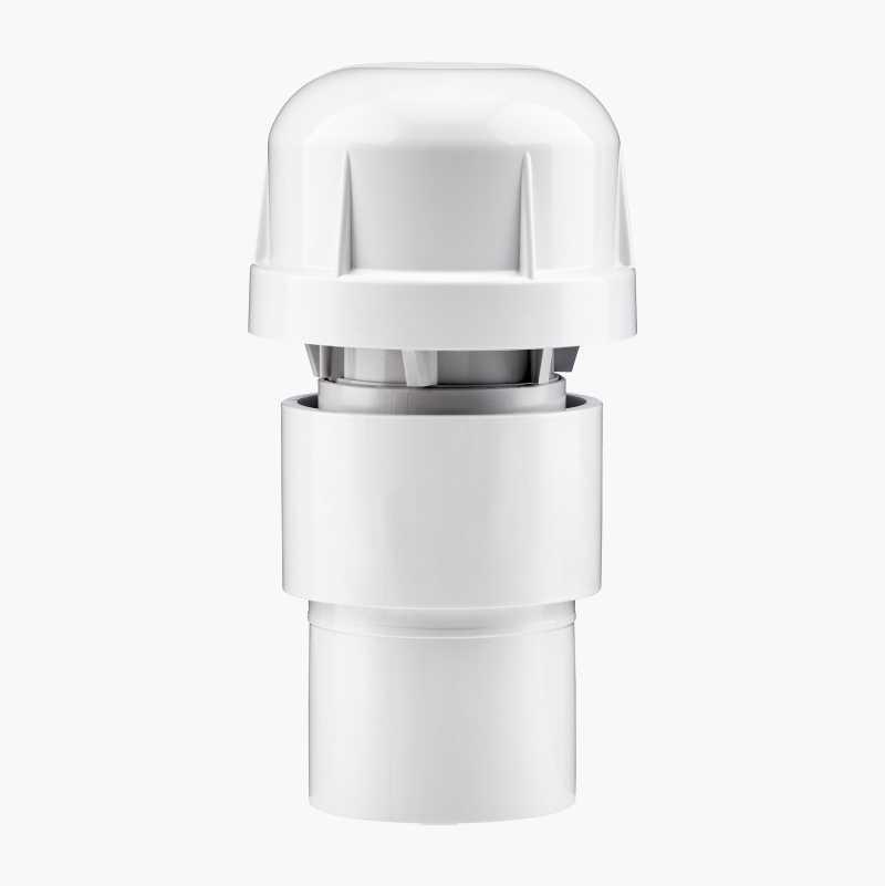 lufting kloakk ventil