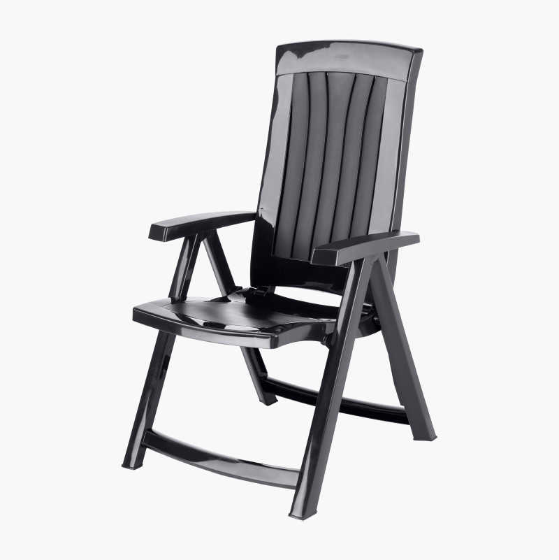 Position-adjustable chair