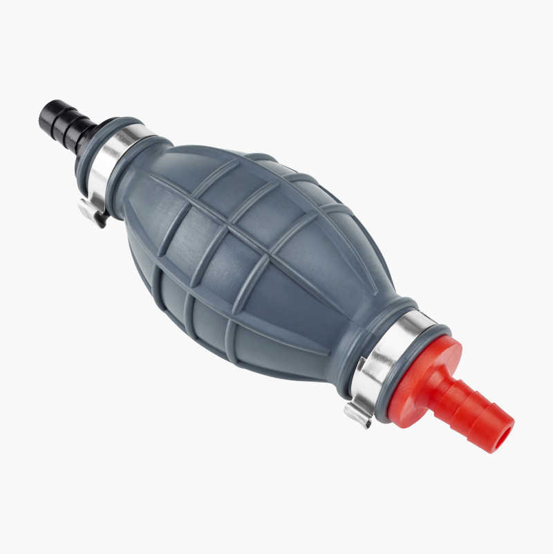 Bränsleblåsa 9,5 mm