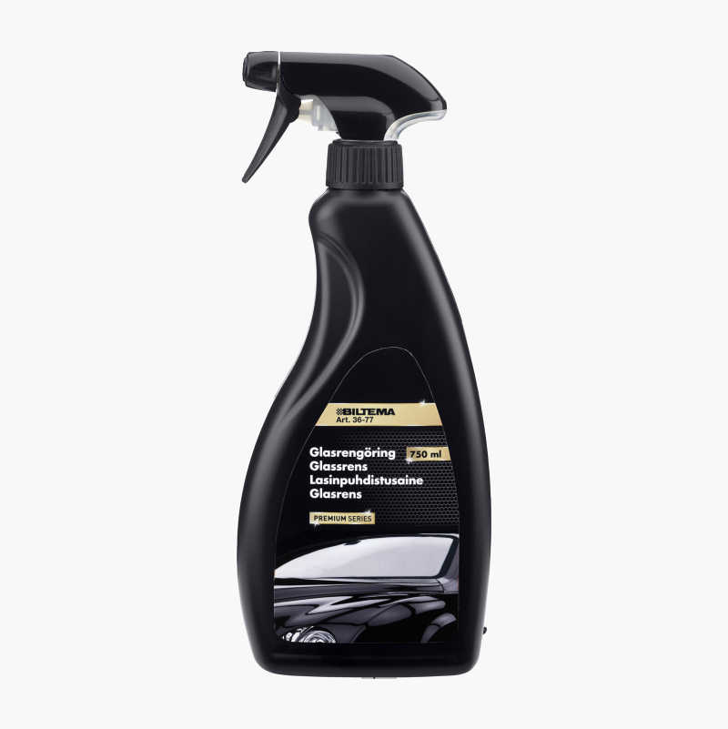 Glass Cleaner Premium